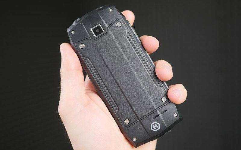 Батарея MyPhone Hammer 3+