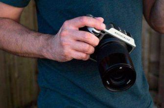 Обзор Hasselblad X1D — Первая среднеформатная беззеркалка