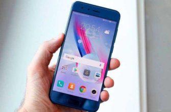 Обзор Huawei Honor 9: смартфон конкурент OnePlus 5 и Xiaomi Mi6