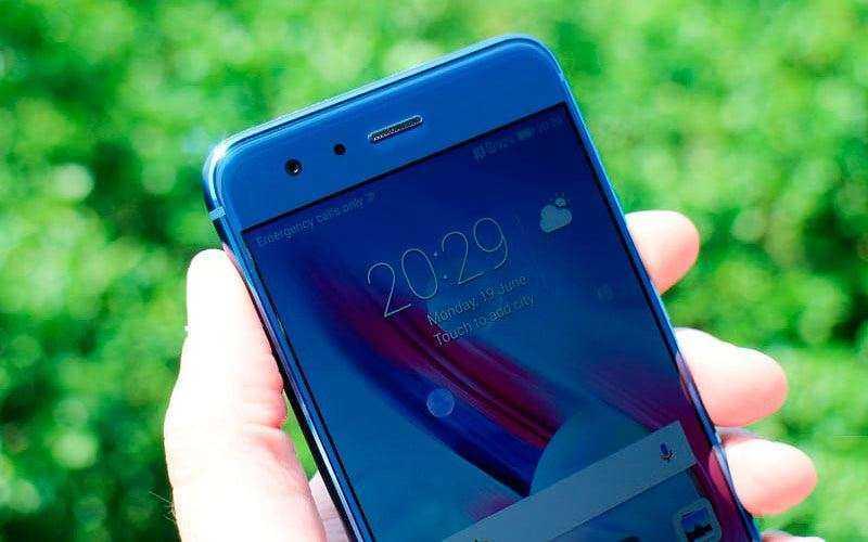 ОС Huawei Honor 9
