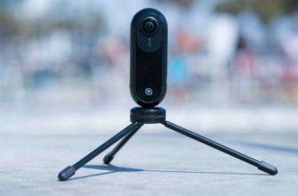 Insta360 One предлагает потрясающие 360-градусные снимки