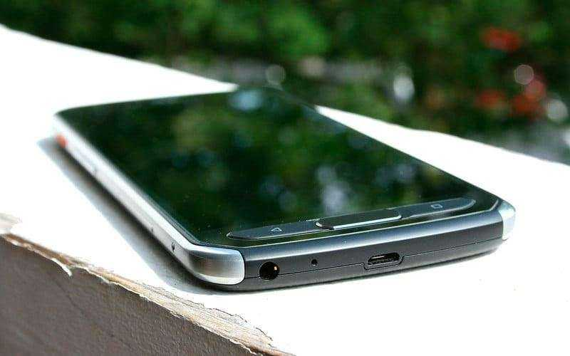 Телефон LG X Venture отзывы