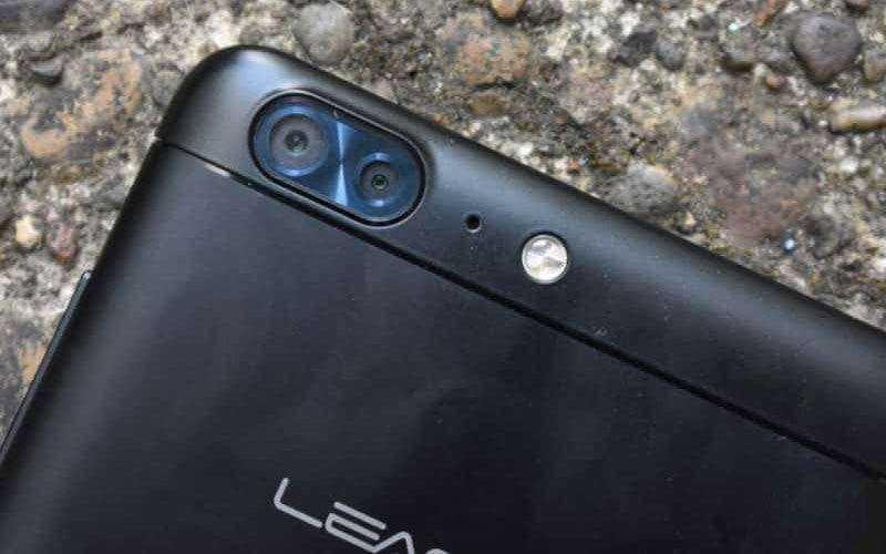 Камера Leagoo T5