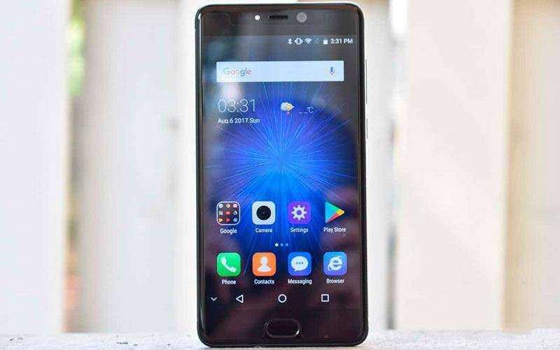 Обзор Leagoo T5 — Недорогой и надёжный китайский телефон