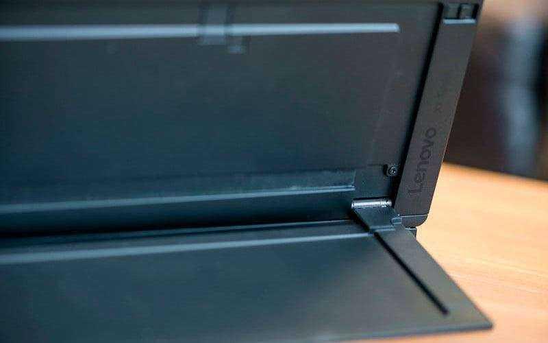 Батарея Экран Lenovo ThinkPad X1 Tablet