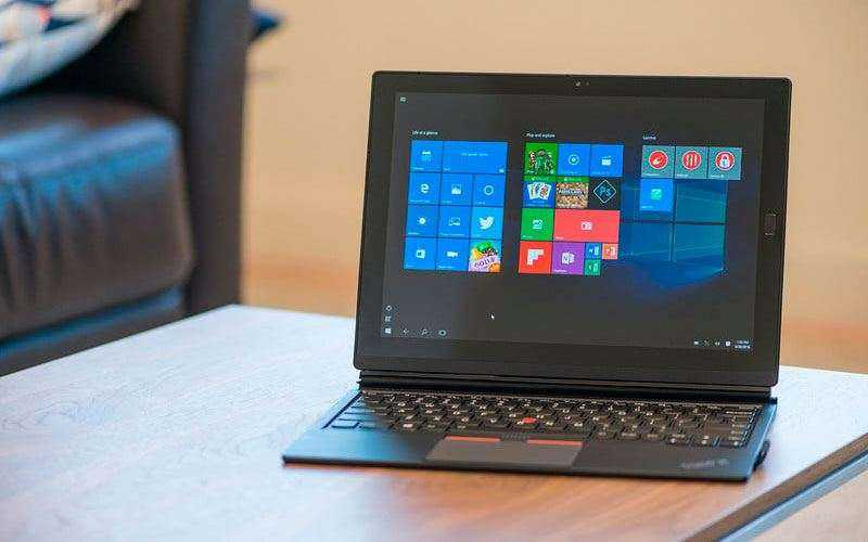 Экран Lenovo ThinkPad X1 Tablet