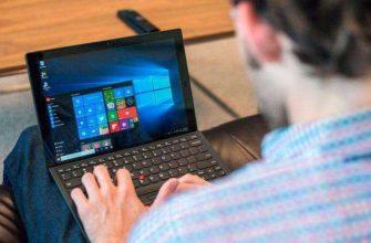 Обзор Lenovo ThinkPad X1 Tablet — Обновлённый планшет 2-в-1 от Lenovo
