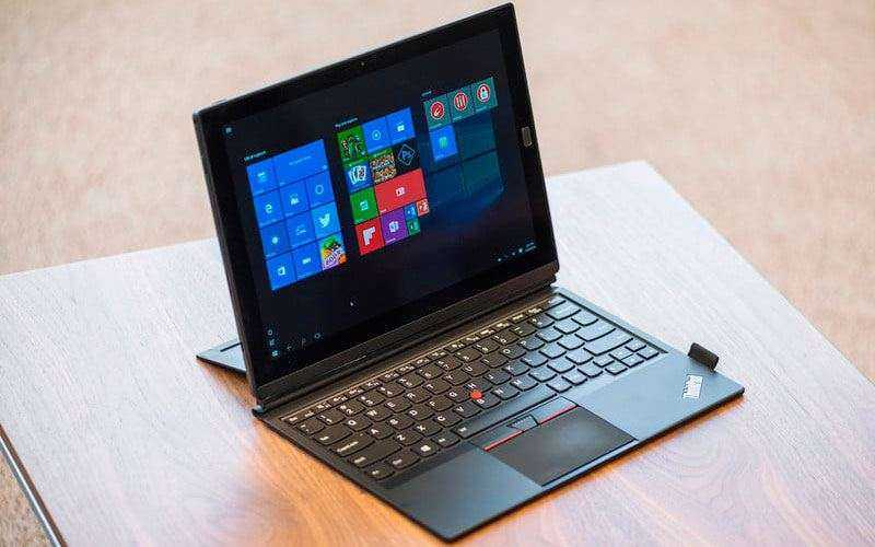 Lenovo ThinkPad X1 Tablet отзывы