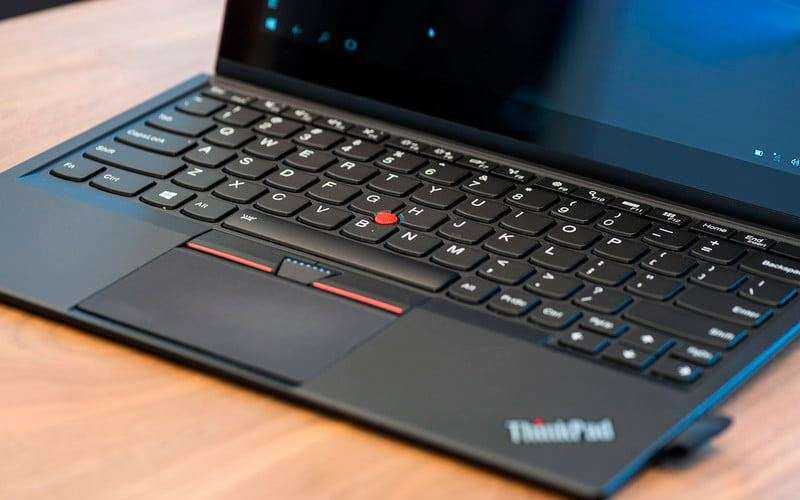 Клавиатура Lenovo ThinkPad X1 Tablet