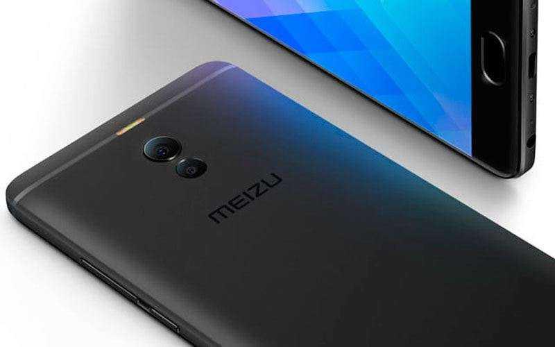 Meizu M6 Note с процессором Snapdragon 625