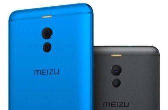 Meizu M6 Note приносит мощность процессоров Snapdragon 625