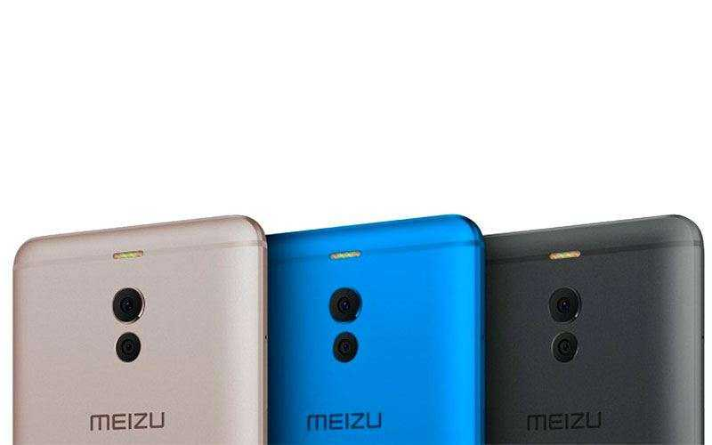 Характеристики Meizu M6 Note