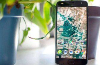 Обзор Moto Z2 Play — Обновлённый и производительный телефон