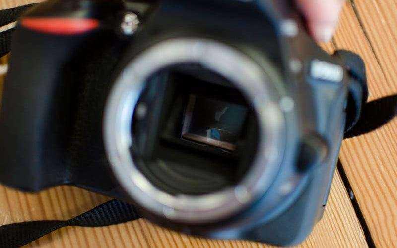 Фотокамера Nikon D5600