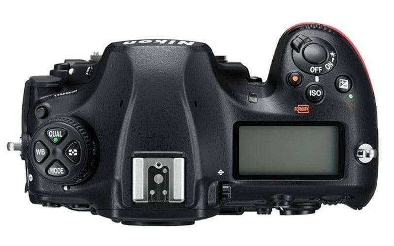 Тест Nikon D850