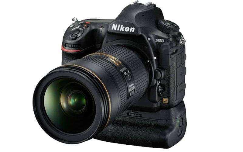 Фотокамера Nikon D850