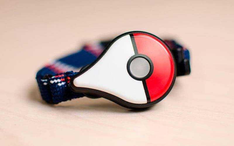 Обзор Pokemon Go Plus: поймай своего покемона с помощью этого гаджета