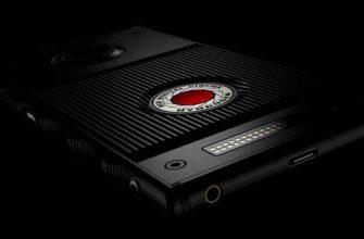 Hydrogen One от Red — Первый телефон с голографическим дисплеем