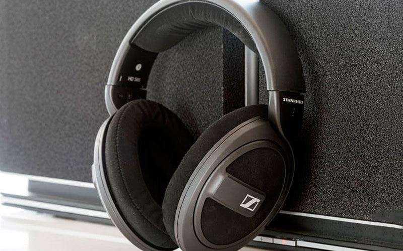 Обзор Sennheiser HD 569 — Стильные наушники с хорошим звучанием