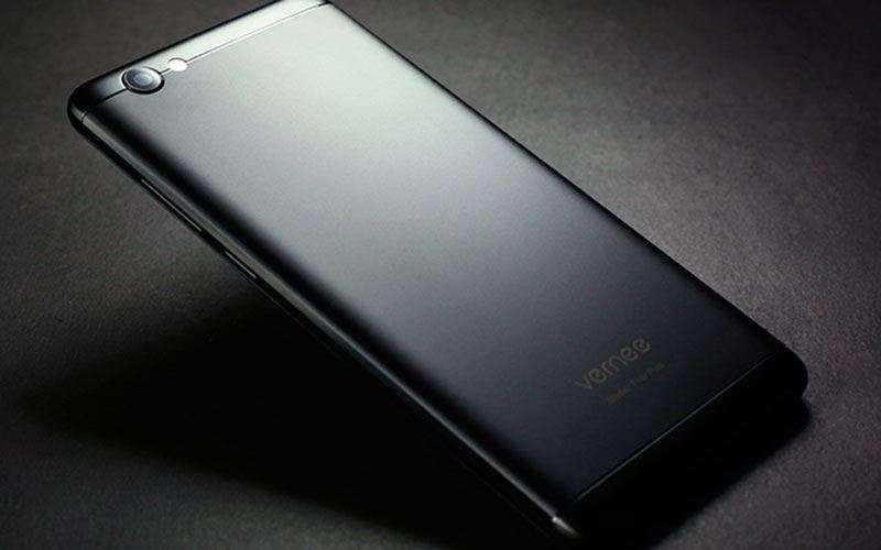 Vernee Thor Plus имеет огромную батарею в тонком корпусе, с привлекательной ценой