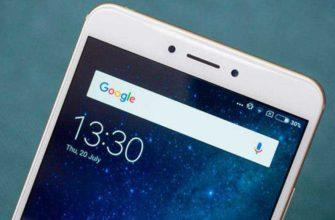Обзор Xiaomi Mi Max 2 — Большой китайский смартфон с разумной ценой