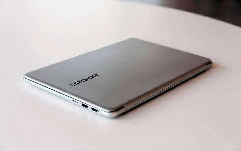 Обзор Samsung Notebook 9: супертонкий ноутбук для работы