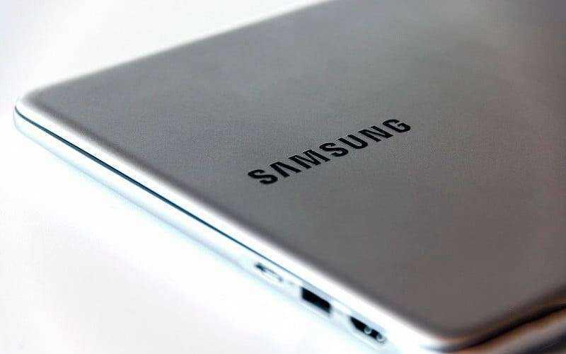 Компактный и лёгкий Samsung Notebook 9 — Отзывы TehnObzor