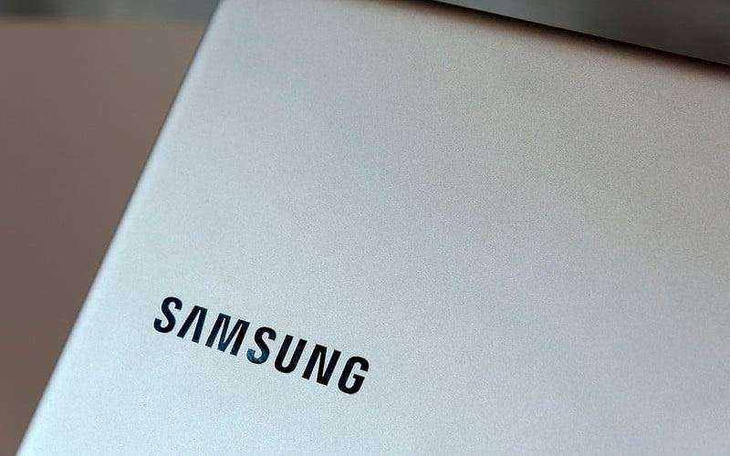 Накопитель Samsung Notebook 9