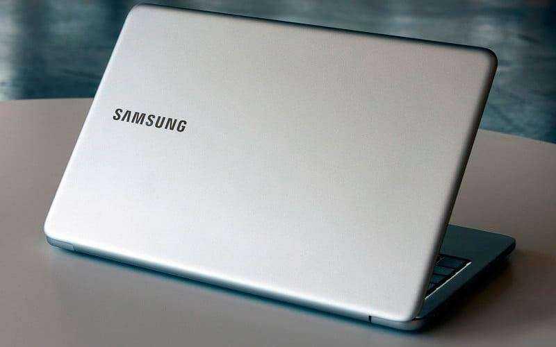 Обзор Samsung Notebook 9 — Супертонкого ноутбука для работы