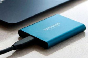 Обзор Samsung T5 SSD — 2 ТБ в карман с SSD накопителем Samsung