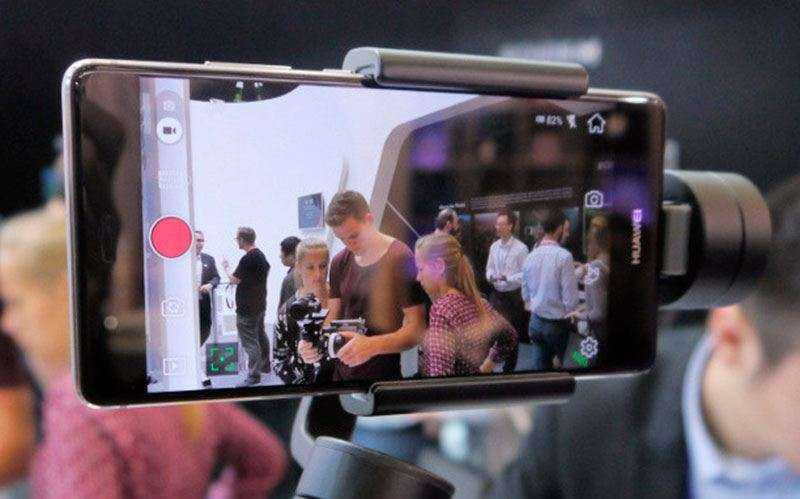 Лучшие стедикамы или стабилизаторы для iPhone и Samsung Galaxy