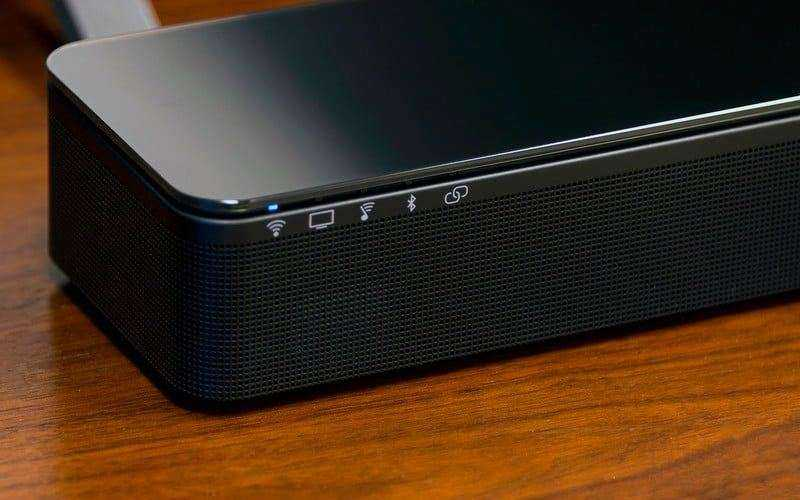 Настройка Bose SoundTouch 300 и Bose Acoustimass 300