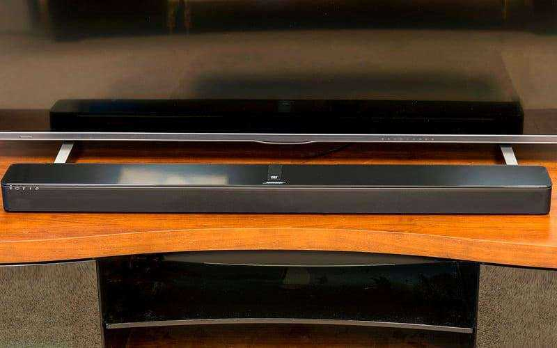 Bose SoundTouch 300 и Bose Acoustimass 300 отзывы