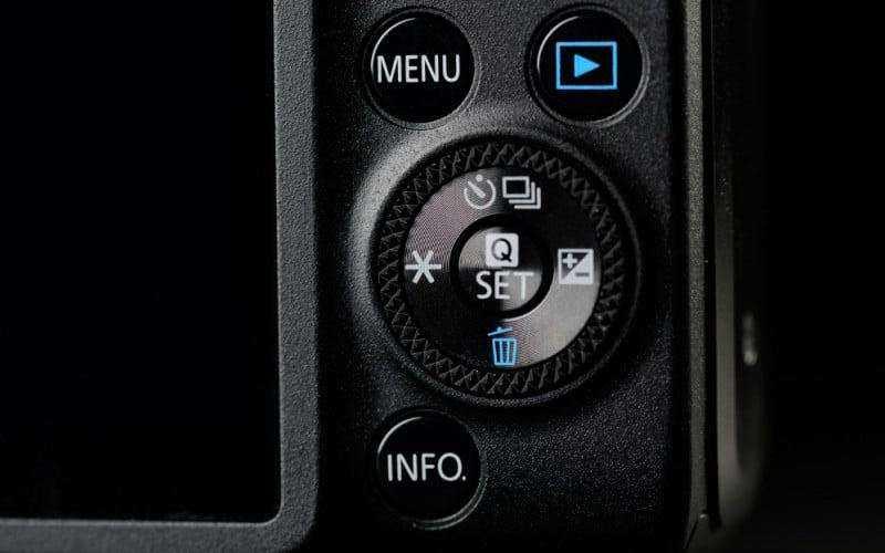Canon EOS M отзывы