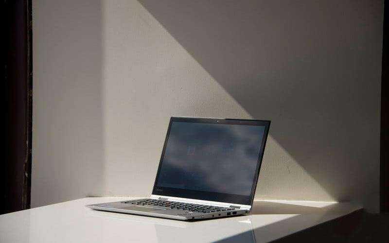 Lenovo ThinkPad X1 Yoga 2017 не для игр