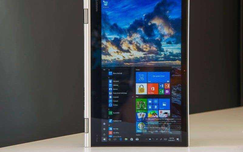 Обзор Lenovo ThinkPad X1 Yoga Gen2 (2017) — Гибридный ноутбук трансформер 2-в-1