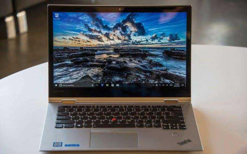 накопитель ThinkPad X1 Yoga Gen2