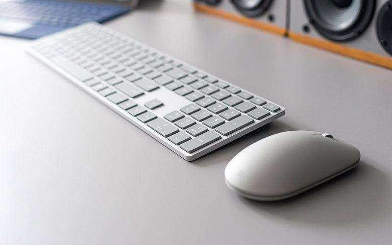 Обзор Microsoft Surface Keyboard — У клавиатуры Apple, есть достойный конкурент