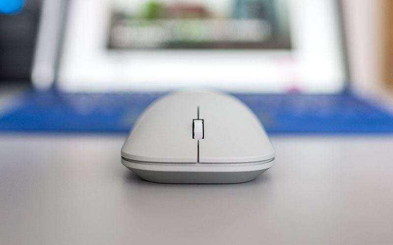 Компьютерная Microsoft Surface Mouse