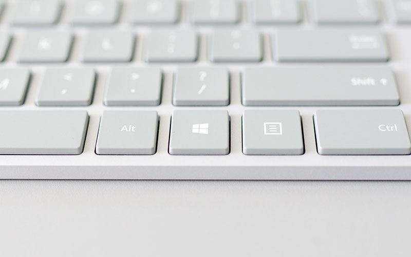Клавиатура Microsoft Surface Keyboard — Отзывы