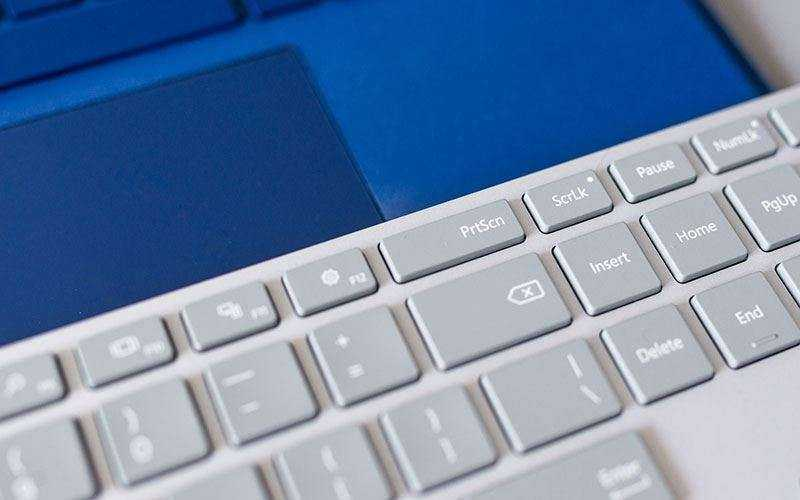Microsoft Surface Keyboard отзывы