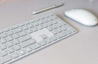 Обзор Microsoft Surface Keyboard — У клавиатуры Apple, есть конкурент
