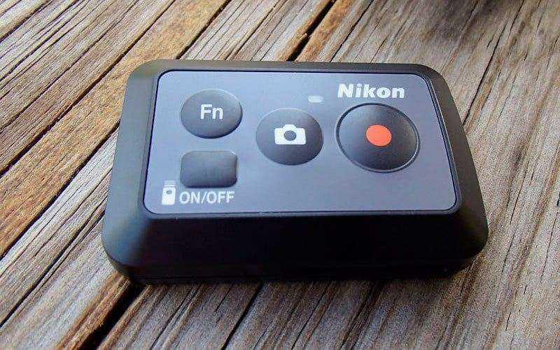 Пульт Nikon KeyMission 170