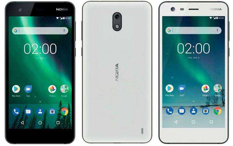 Всё что нужно знать о Nokia 2, бюджетном смартфоне