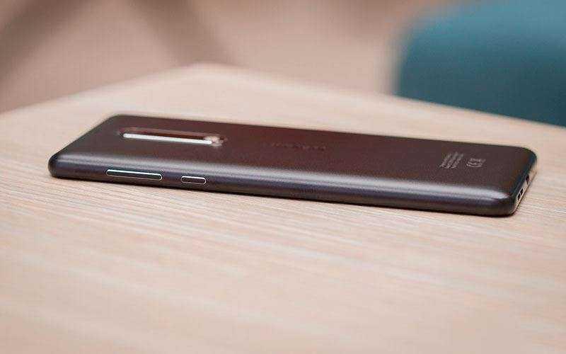Nokia 5 сети