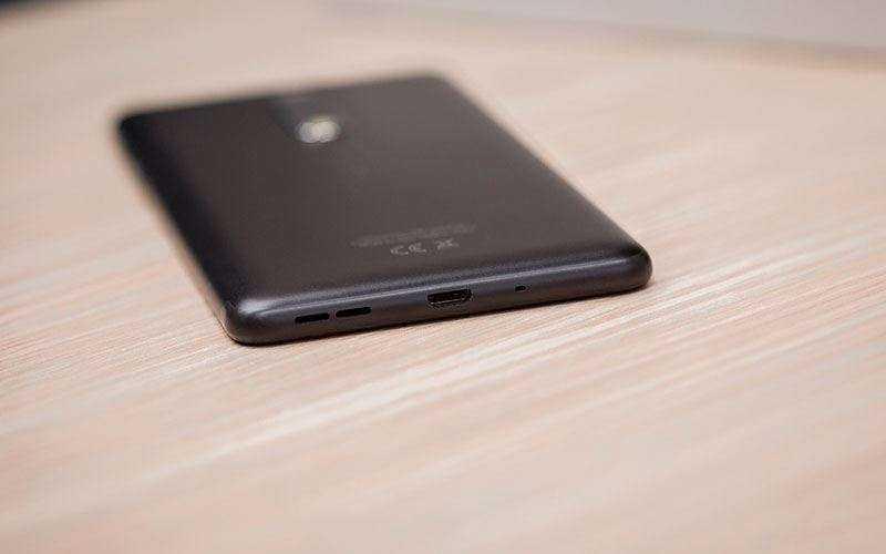 Мультимедиа Nokia 5