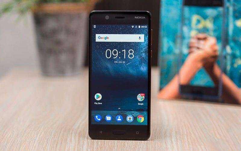 Nokia 5 — Обзор среднего телефона от возрождающегося бренда