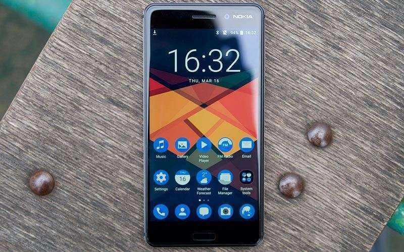 Обзор Nokia 6 — Стильный смартфон за небольшие деньги