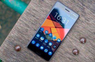 Nokia 6 — Обзор cтильного телефона за небольшие деньги