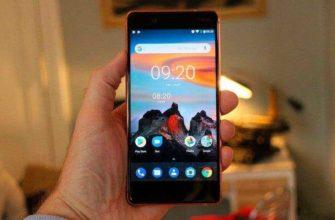 Nokia 8 — Обзор флагманского смартфона восстановившего позиции